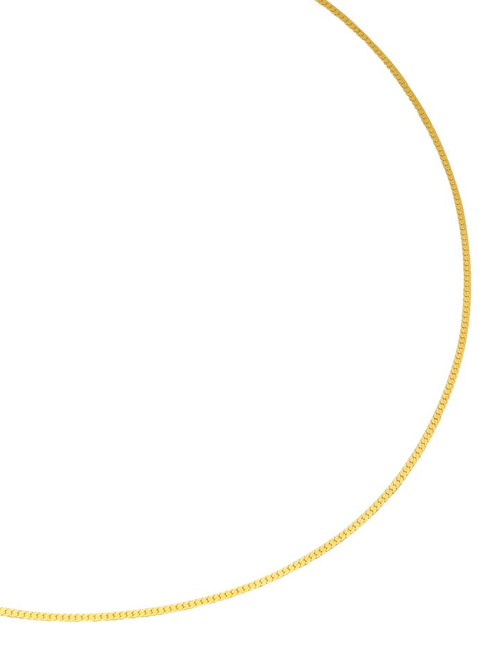 Flachpanzerkette, Gelbgoldfarben