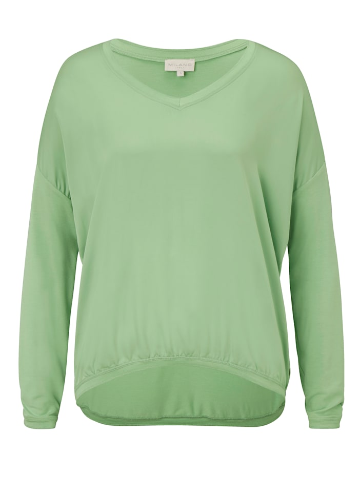 Milano Italy T-Shirt, Grün