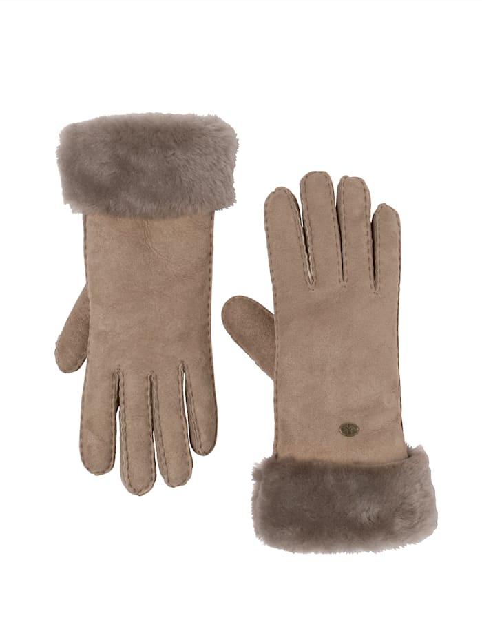 Naisten hansikkaat, EMU Apollo Bay