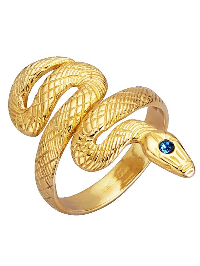 Schlangen-Ring