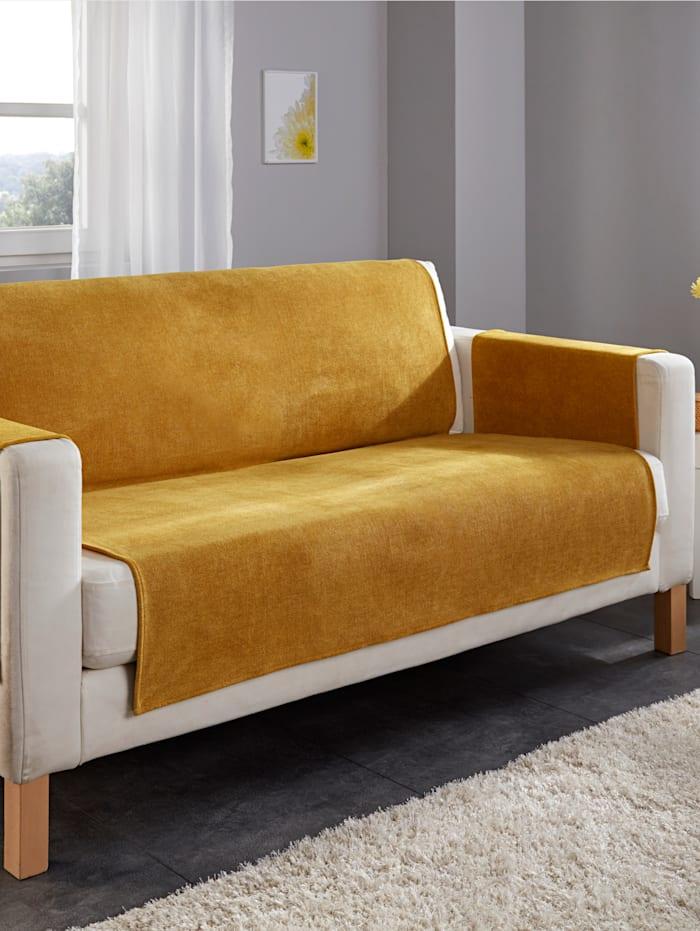 Webschatz Möbelskyddsserie, guldfärgad