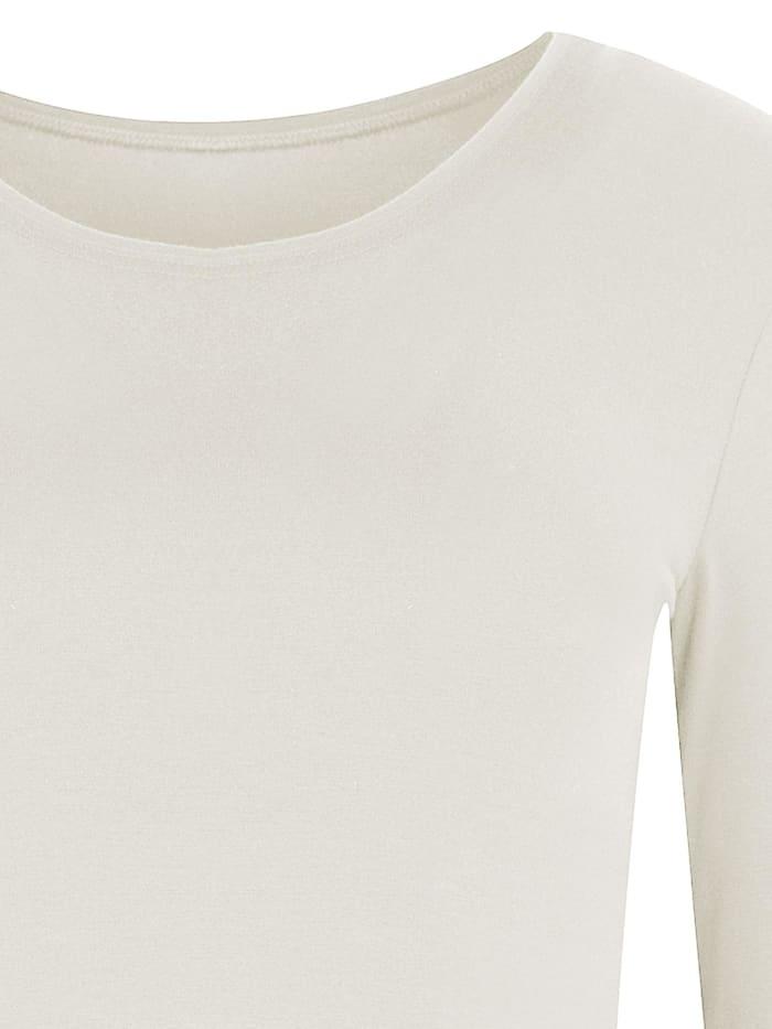 Damen Unterhemd Wool-Silk