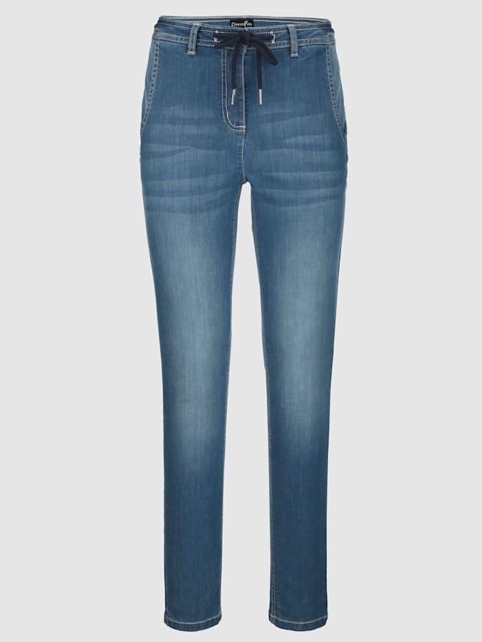 Jeans Im Boyfriendstil