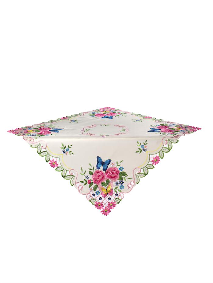 Webschatz Tischwäsche 'Eivor', Multicolor