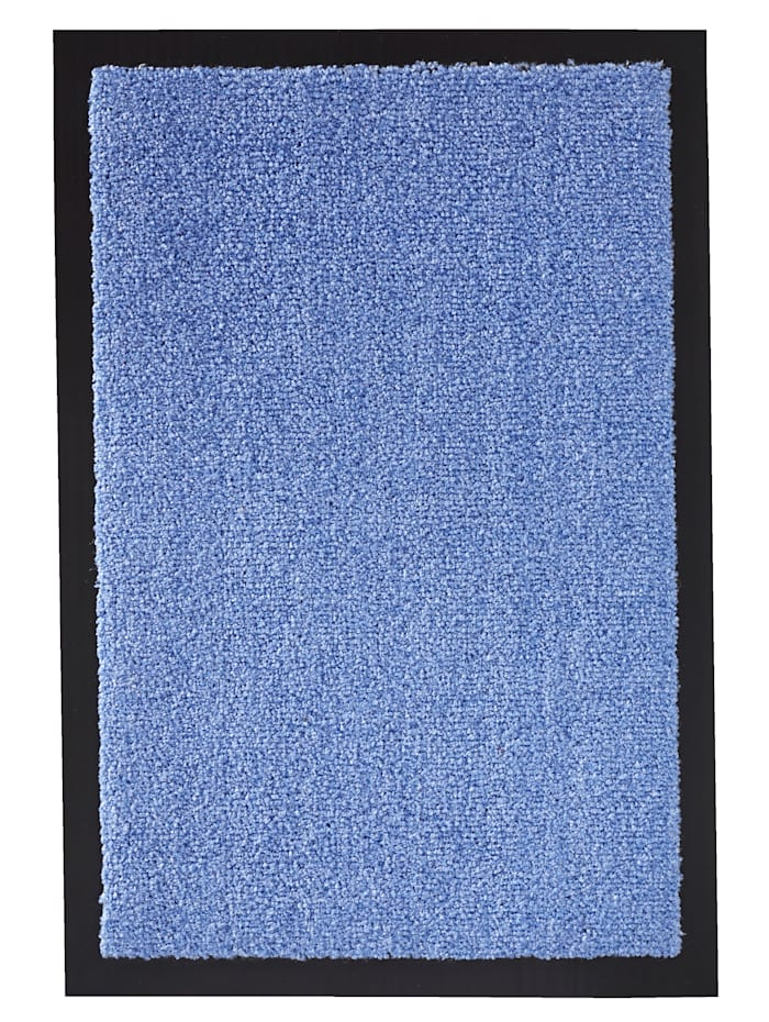 Floordirekt Läufer und Fußmatten 'Rhine', Blau