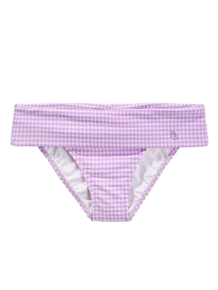BEACHLIFE Bikinihose, Flieder