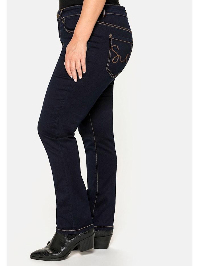 Jeans im 5-Pocket-Stil