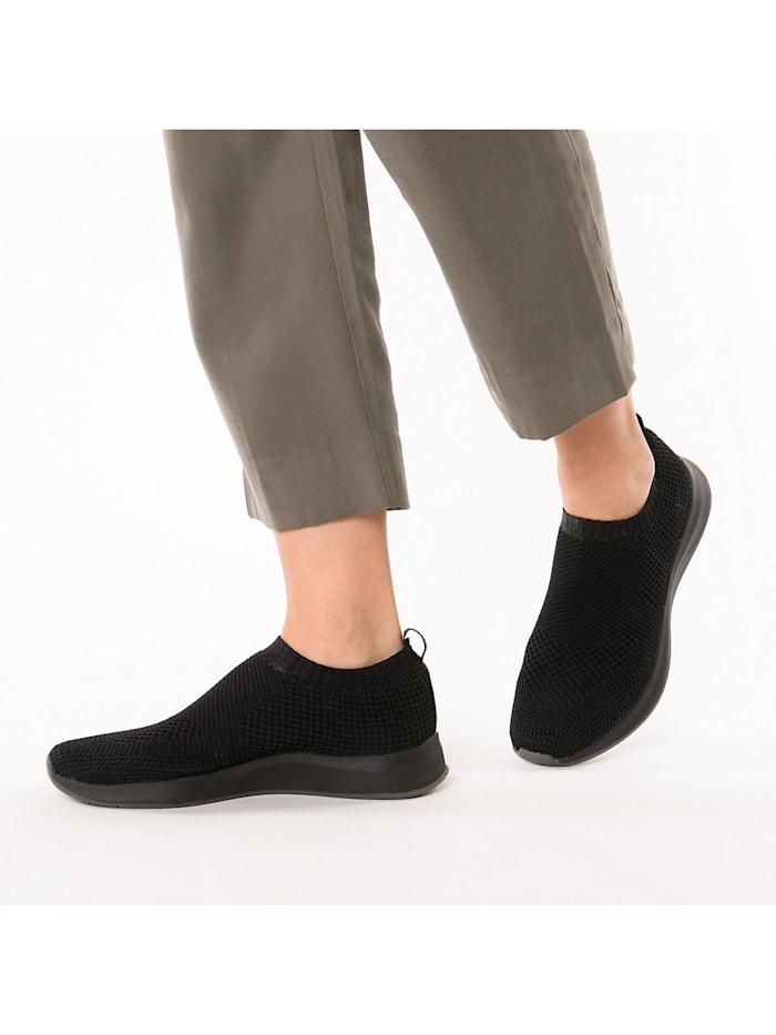 Fashletics Slip-On-Sneaker