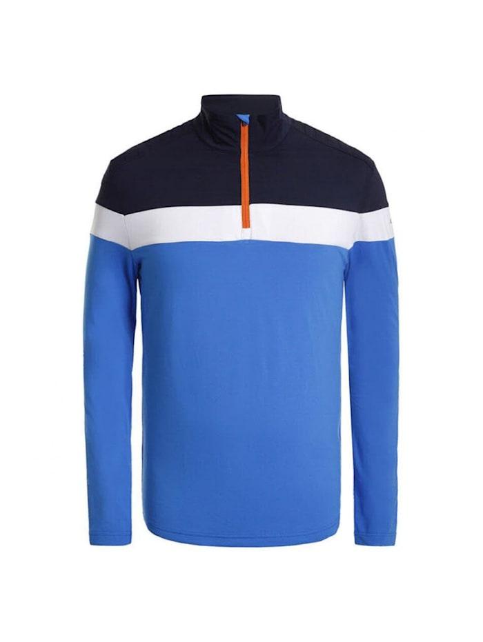 ICEPEAK ICEPEAK Sweatshirt FIRTH, Blau