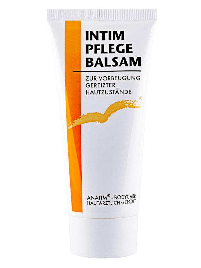 Badestrand ANATIM Intimpflege-Balsam, weiß