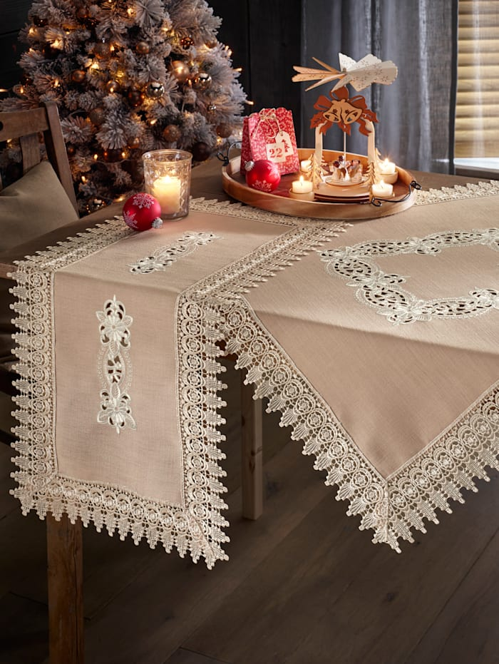 "Linge de table ""Helene"""