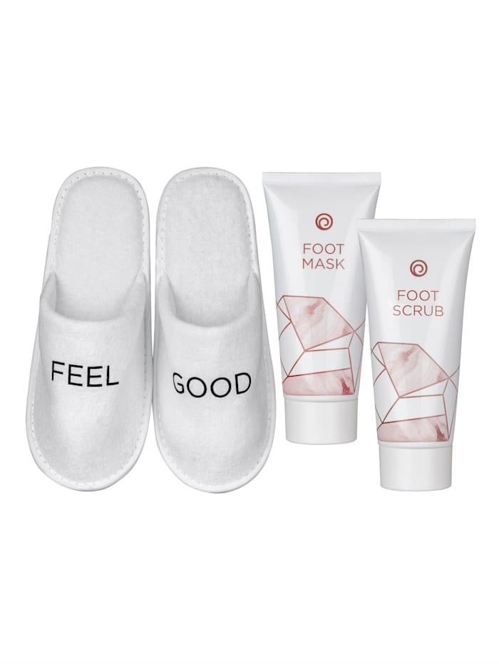 Wellness set Happy Feet