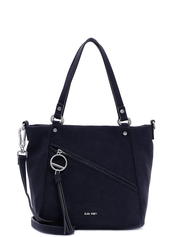 SURI FREY SURI FREY Shopper Holly, blue 500