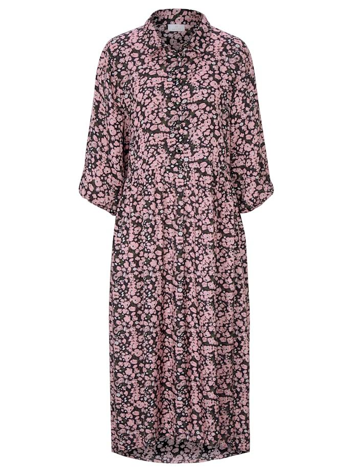 Kaffe Kleid, Rosé