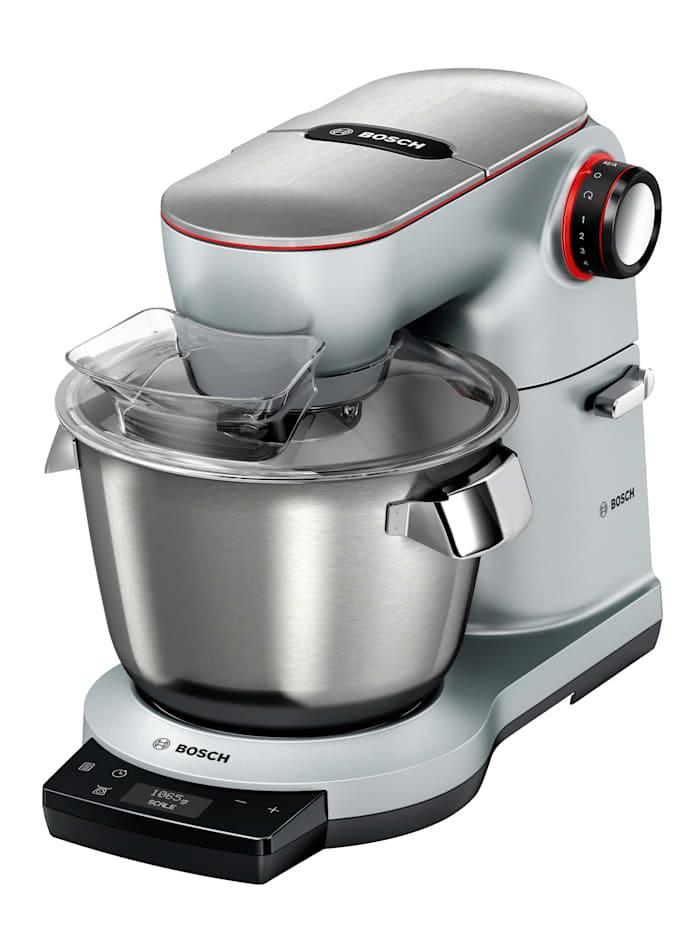 Bosch Bosch keukenmachineMUM9AX5S00, Zilverkleur