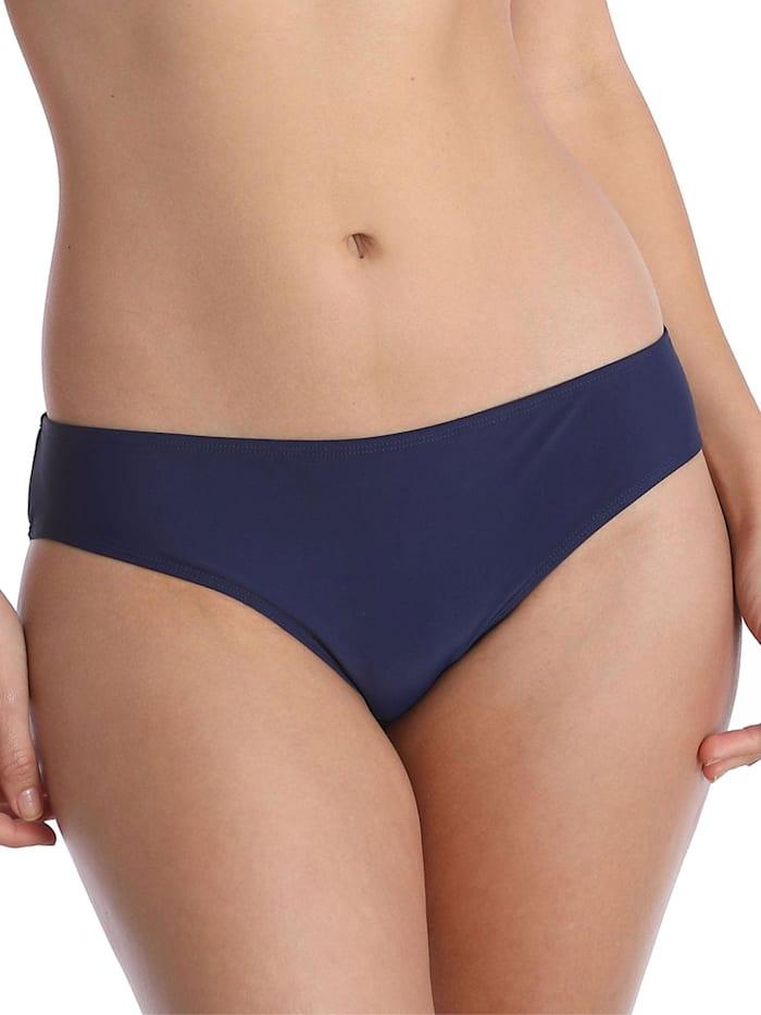 sassa Bikini Slip BASIC NAVY, navy