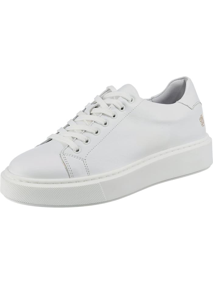 Apple of eden Sam Sneakers Low, weiß Modell 1