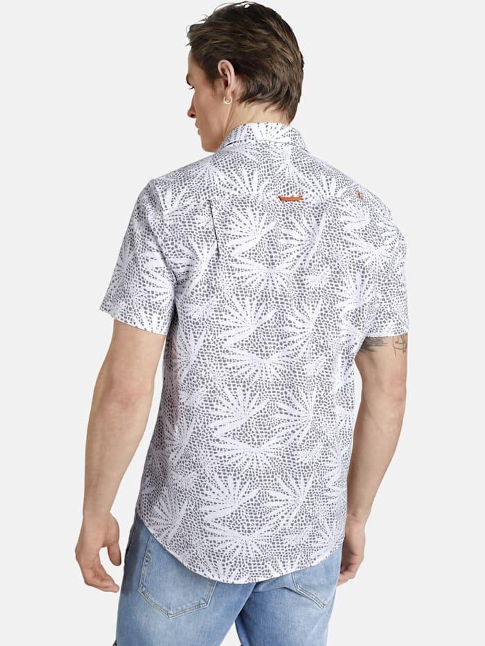 Shirtmaster Kurzarmhemd honoluludream
