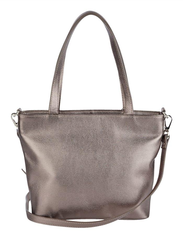 Käsilaukku – kantokahvat ja olkahihna