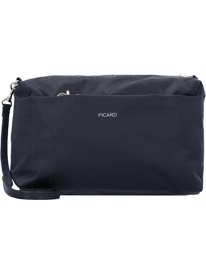 Picard Switchbag Umhängetasche 23 cm, midnight
