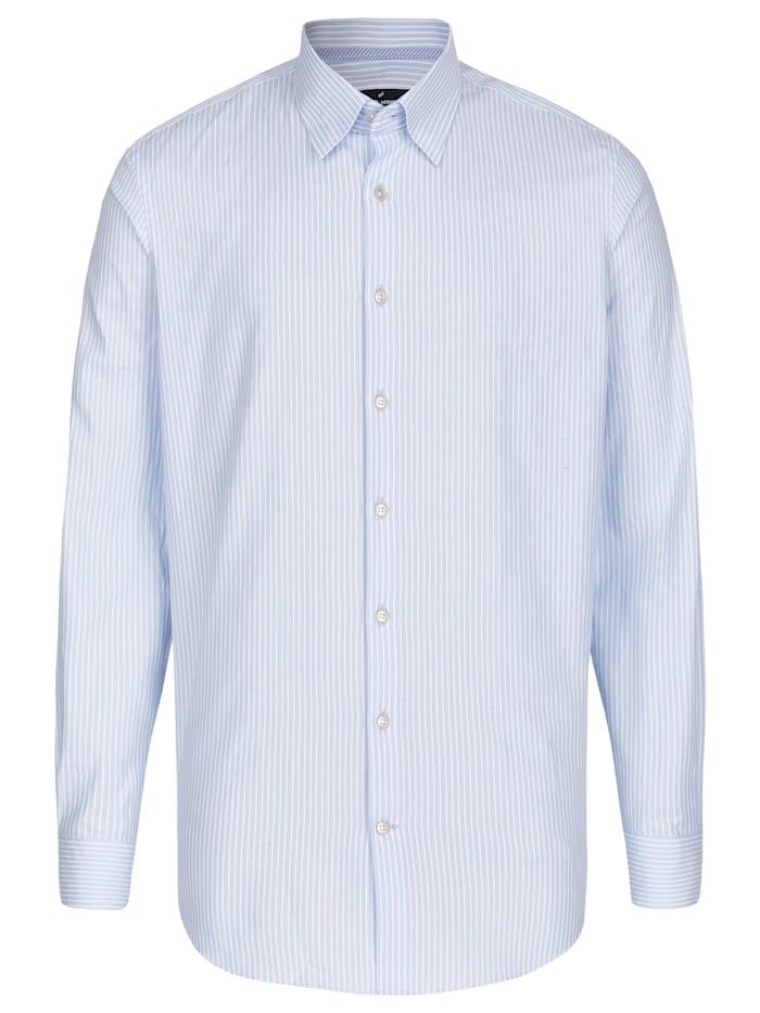 Daniel Hechter DH-ECO Businesshemd, light blue