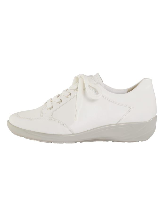 Šněrovací obuv s podrážkou se vzduchovým polštářkem