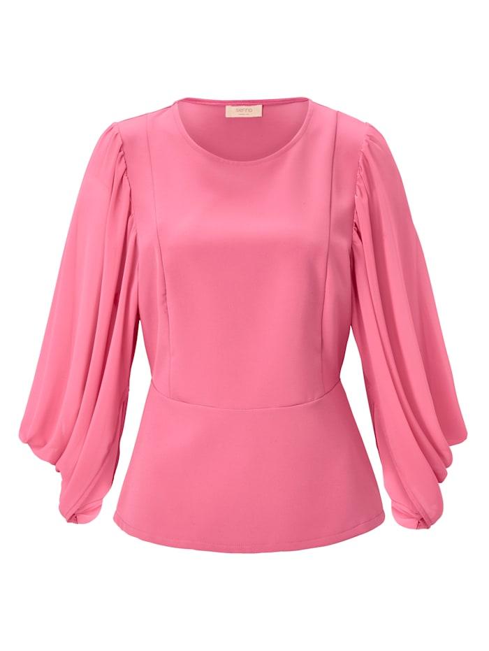 SIENNA Shirt, Pink