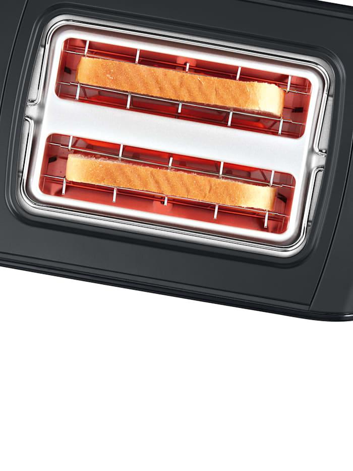 Bosch kompakt brödrost ComfortLine