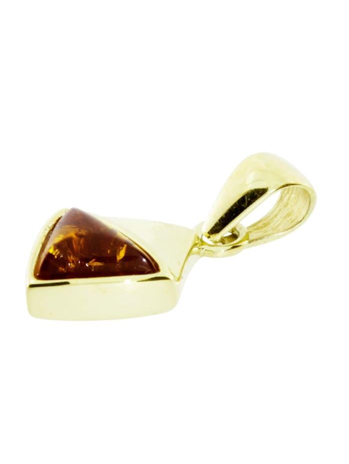 Anhänger - Malou - Gold 333/000 -
