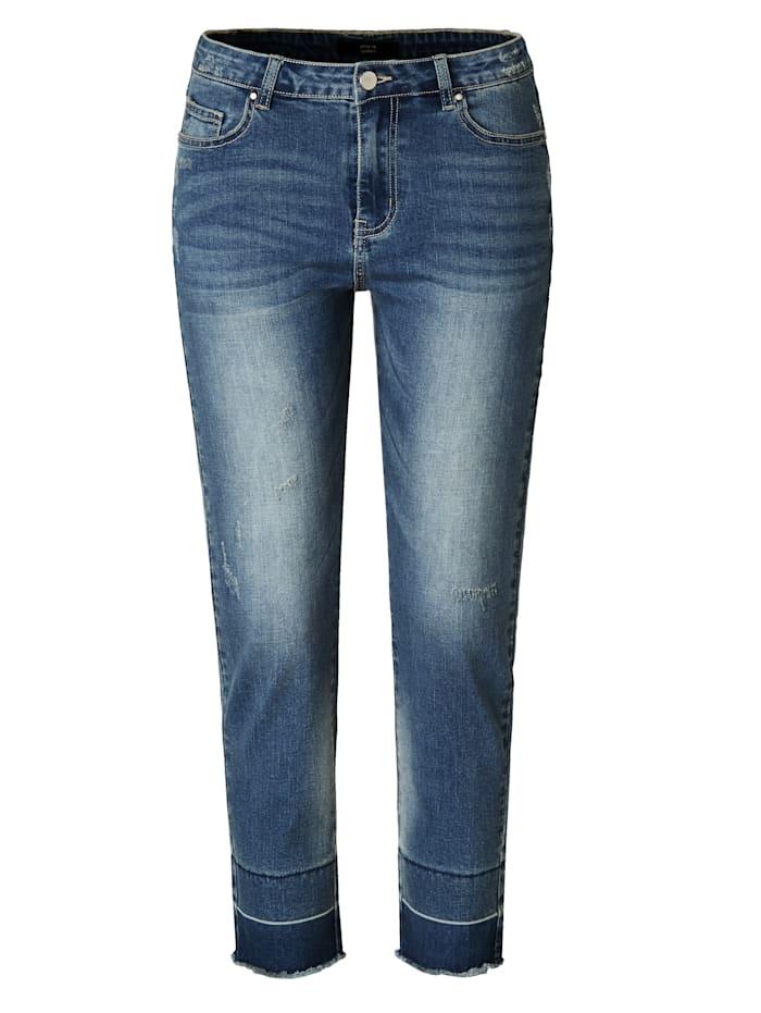 STEFFEN SCHRAUT Jeans Exklusiver Artikel, Blau