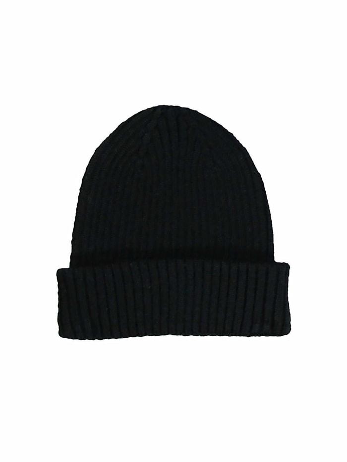 Engbers Mütze, Schwarz