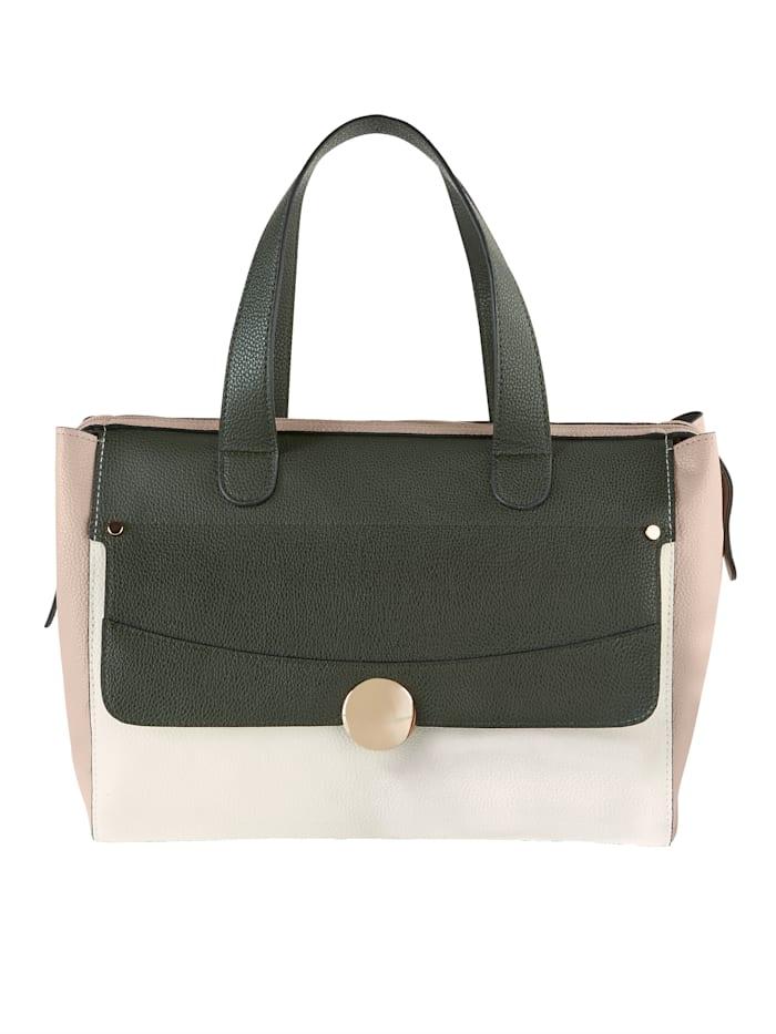 Handtasche, grün