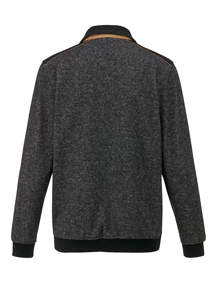 Sweat-shirt très doux & chaud