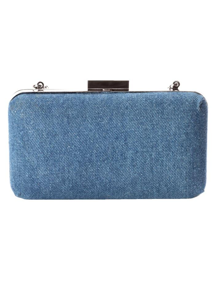 Handbag embroidered