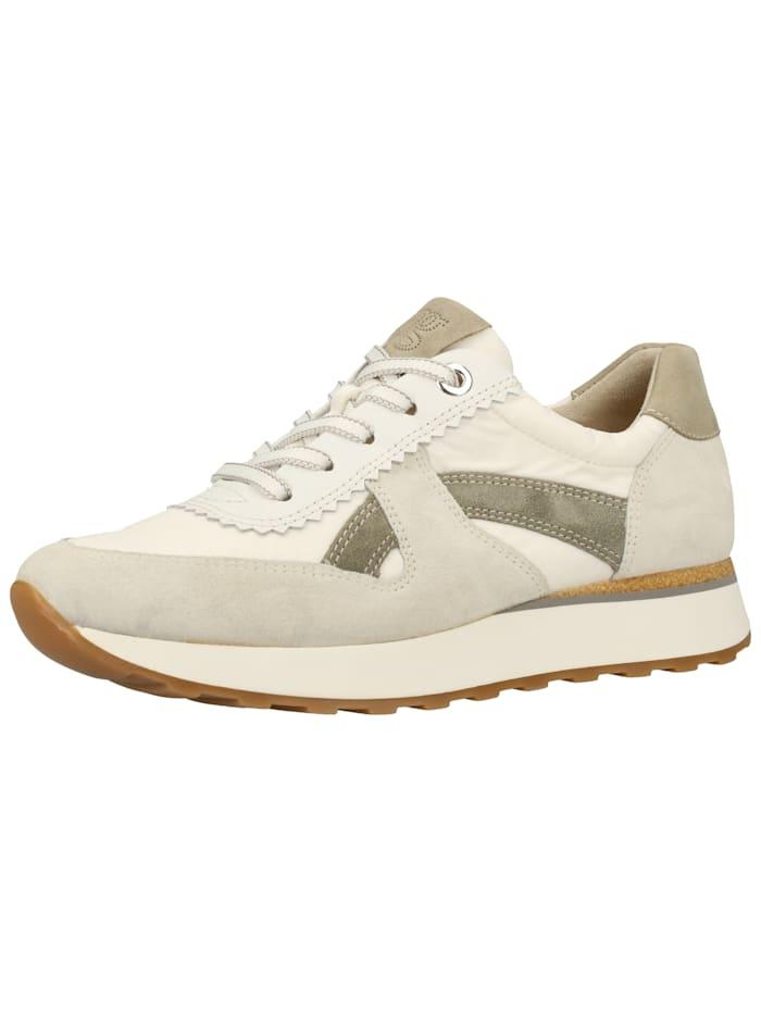 Paul Green Paul Green Sneaker Paul Green Sneaker, Grau/Weiß