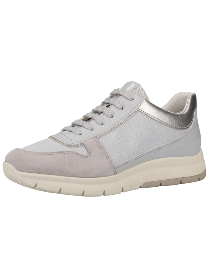 Geox Geox Sneaker, Grau