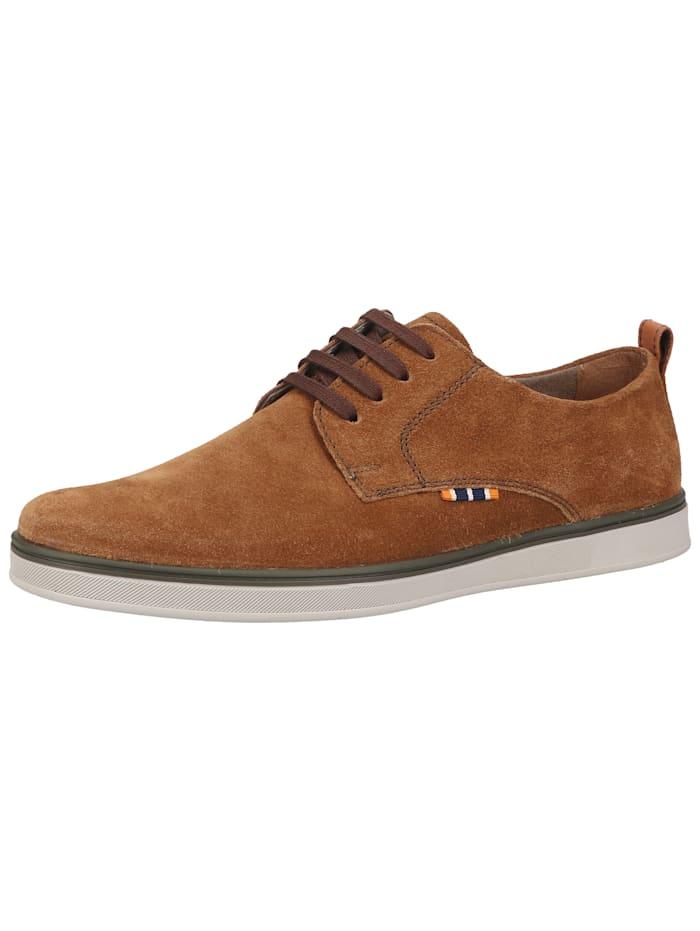 Fretz Men Fretz Men Sneaker, Wood