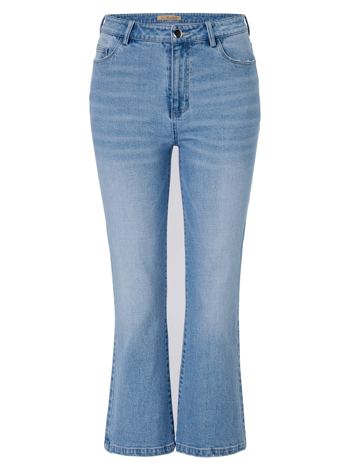 Smith & Soul Jeans, Hellblau