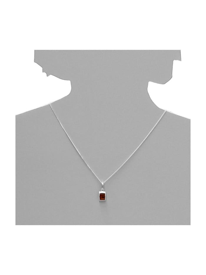 Kette mit Anhänger - Stefanie - Silber 925/000 -