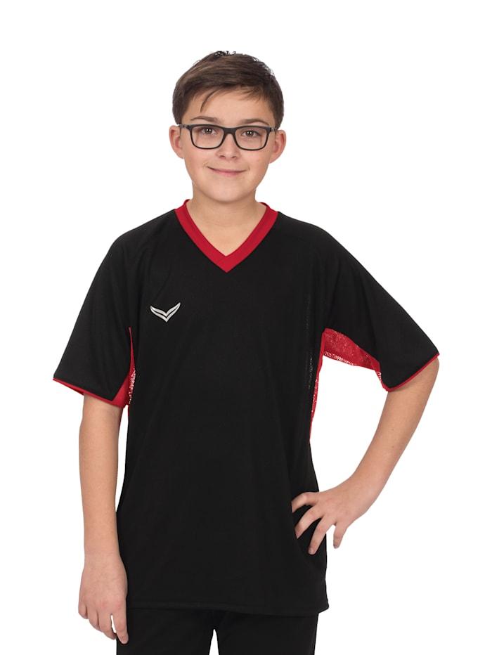 Jungen Raglan-Sportshirt