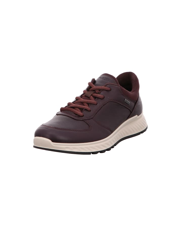 Ecco Sneakers, rot