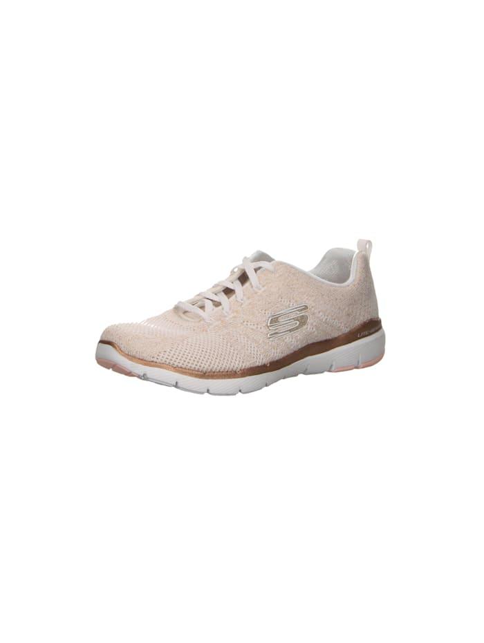 Skechers Sneaker, rot