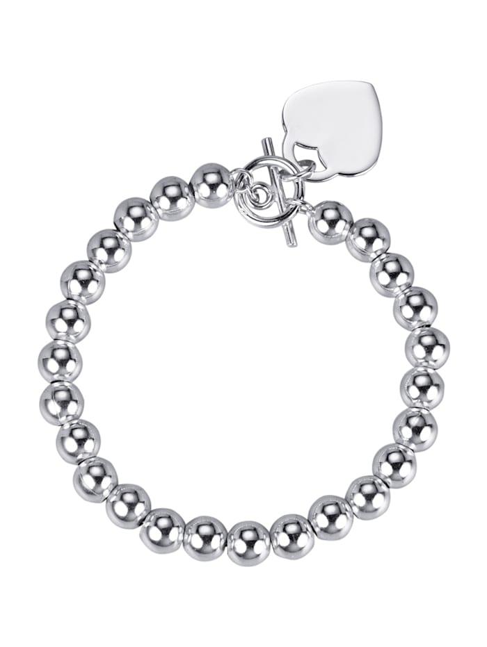Armband, Zilverkleur