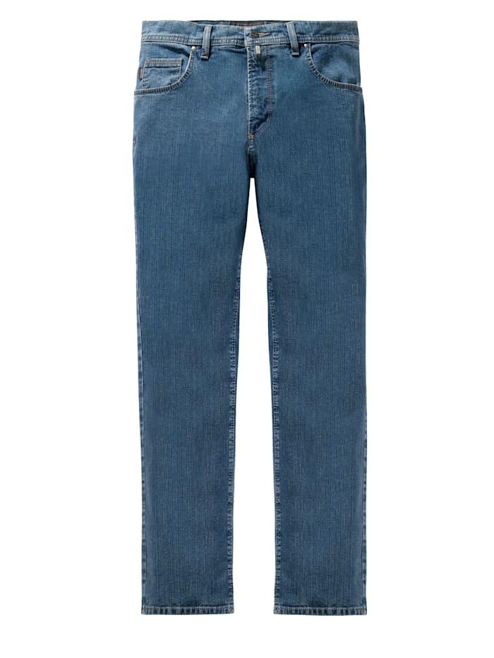Jean 5 poches