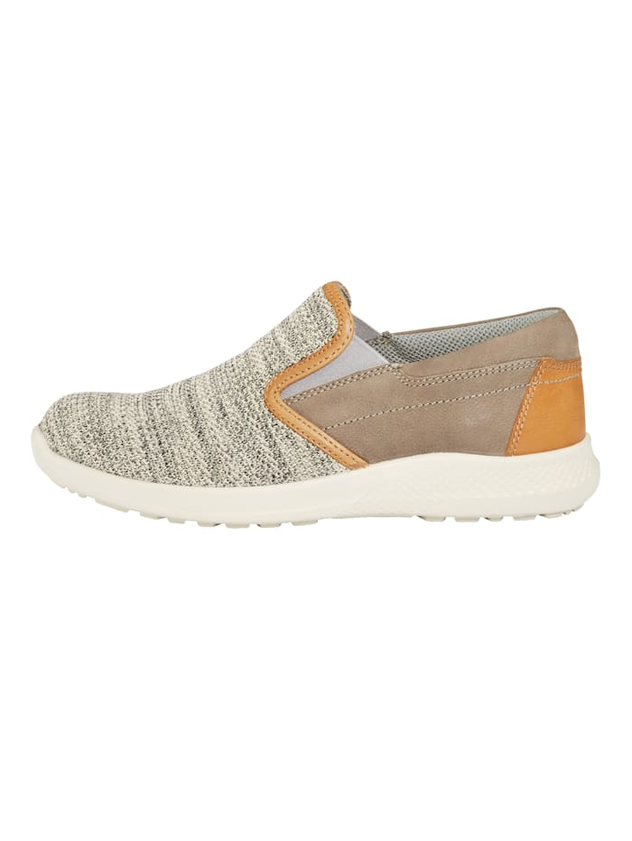 Slipper mit Superstretch-Textil