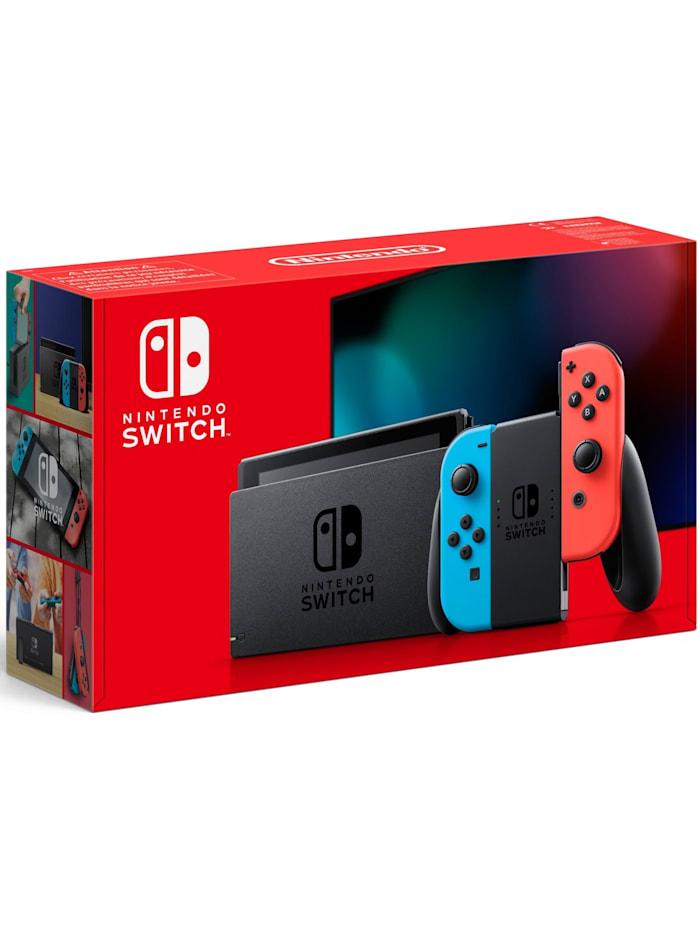 Spielkonsole Switch (neue Edition)