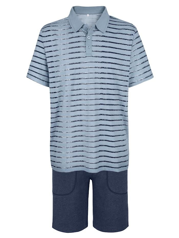 Ensemble de pyjamas