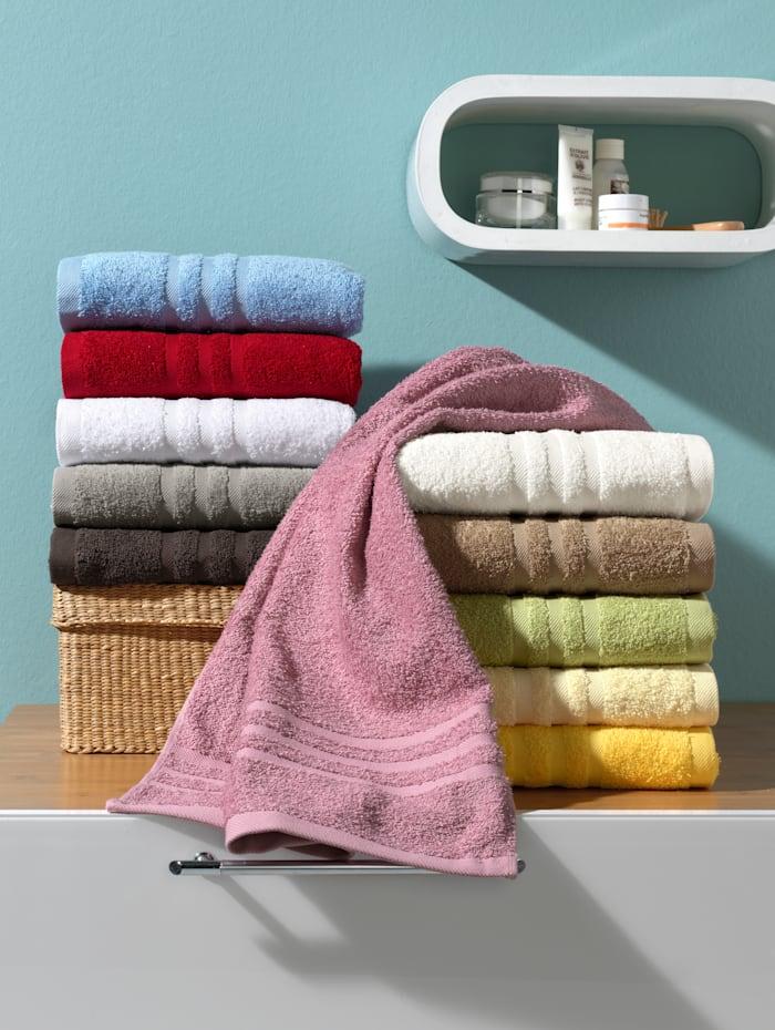 Handdoeken Sylt