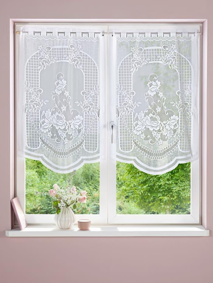 Fenster- und Türbehang 'Estel'