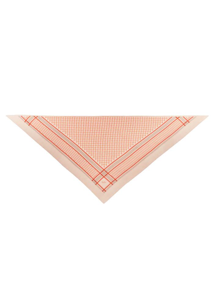 Triangeltuch